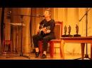 Светлана Сурганова на вручении Художественной премии Петрополь - 2016