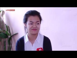 Хабаровская школьница, прочитавшая куплет Oxxxymiron'a рассказала всю правду