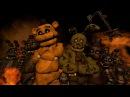 [SFM/FNAF/Music] - Five Nights At Freddy's 3 Rap -