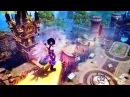 Dragon Nest SEA 90 Level Dark Moonlord Solo ABN(ABYSS) feats. xXEx3NIzXx