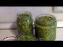 Варенье из сосновых шишек Jam from pine cones