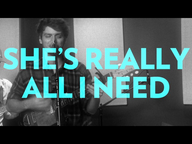 MAC DEMARCO SHES REALLY ALL I NEED LIVE AT BRAUND SOUND