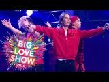 MBAND на Big Love Show 2016