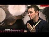 Gavin Harrison Exclusive Interview
