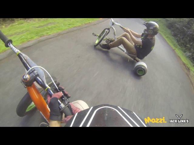 BattleMania | Drift Triking