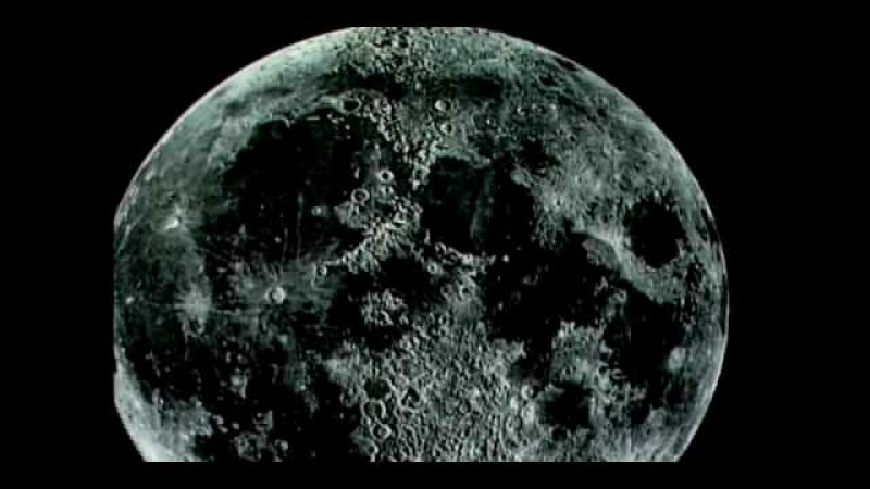 Пределы космоса BBC 5 Луна