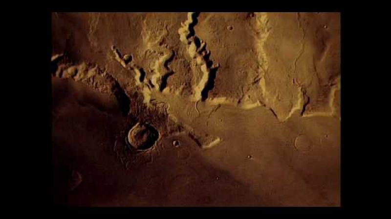 Пределы космоса BBC 7 Марс