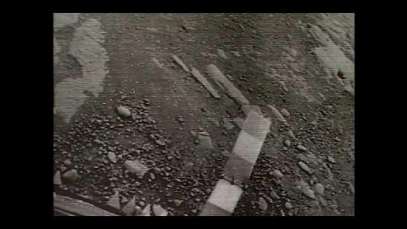 Пределы космоса BBC 3 Венера