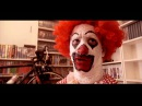 Scary BANNED McDonalds Ad! Запрещенная реклама с Рональдом МакДональдом! Русская озвучка