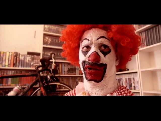 Scary BANNED McDonalds Ad! | Запрещенная реклама с Рональдом МакДональдом! [Русская озвучка]