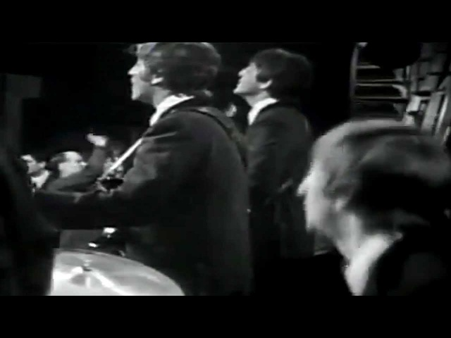 The Beatles - Ill Be Back (A Tribute to John Lennon) HD