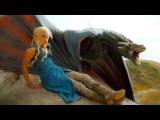Игра престолов [ Шестой сезон ] Тизерный трейлер сериала (англ) | что станет с Джоном Сноу?