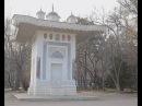 Фонтану Айвазовского в Феодосии обещают дать воду