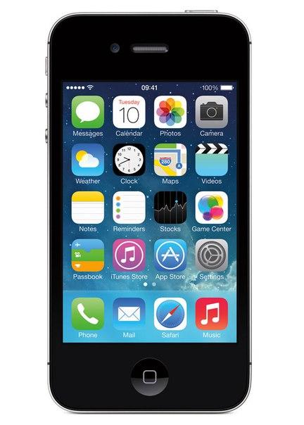 новые iphone 4s киев