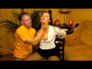 порно мамки связали фото