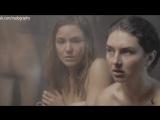 Александра Тюфтей и другие голые в сериале