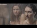 Александра Тюфтей и другие голые в сериале Ангелы войны 2012, Татьяна Ходаковская - серия 3