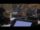 Criminal B-Roll - Gal Gadot, Kevin Costner, Alice Eve, Gary Oldman, Tommy Lee Jones