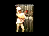 «С моей стены» под музыку  MOYYO  - Пить и танцевать. Picrolla