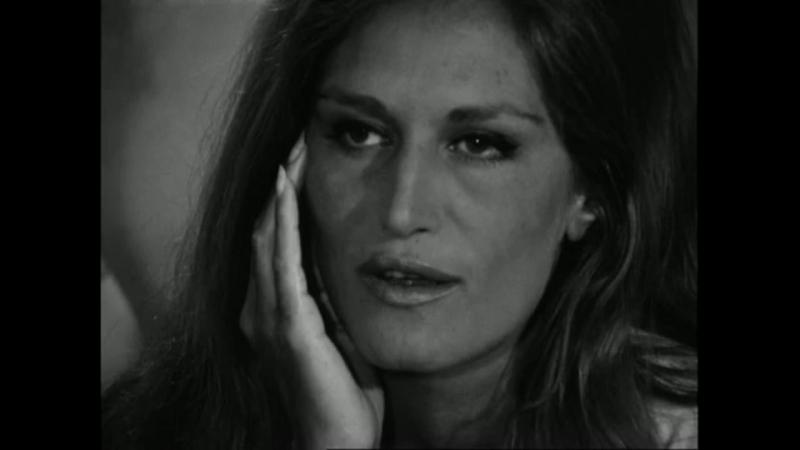 Dalida - Au-dela de l'ecran - interview / 11-06-1967