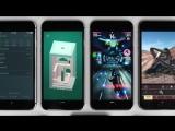 iPhone - Amazing Apps