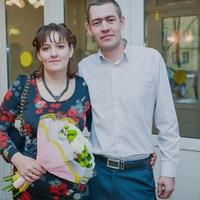 Анкета Олеся Селиверстова