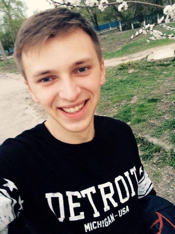 Влад Протаковский   Харьков
