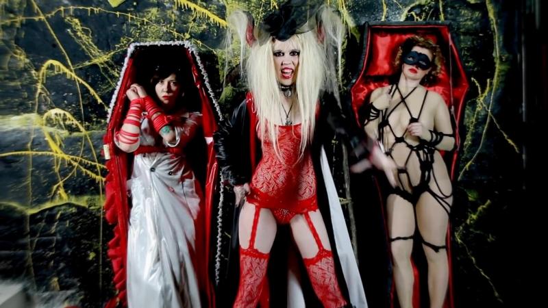 Карина Барби Невеста сатаны HD  » онлайн видео ролик на XXL Порно онлайн