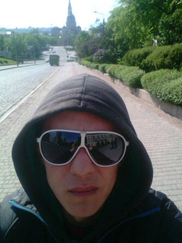 Василий Бабушкин | Харьков