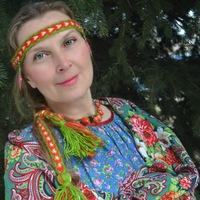 Татьяна Русь фото