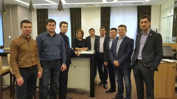Депутаты поддержали идею реформирования системы управления в республике