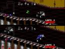 Повороты в Rock n'Roll Racing Hack v16alpha8b с использованием кнопки Mode + фикс управления