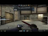 Simple vs Fnatic -2 NOSCOPE with AWP [ESL ONE COLOGNE 2016: Team Liquid vs Fnatic]
