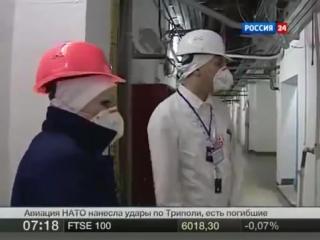 Чернобыль. Аномальная зона. Как сейчас выглядит ЧАЭС