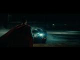 Бэтмен против Супермена׃ На заре справедливости (2016) Финальный русский трейлер фильма