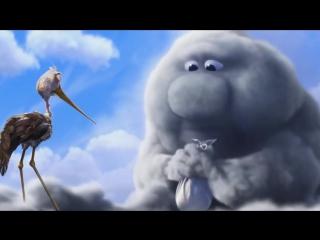 Новые короткометражные Мультфильмы пиксар 2015_Pixar Short Films Partly Cloudy