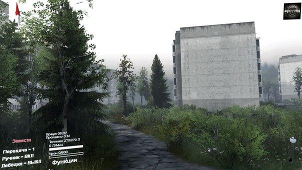"""Карта """"level_32х32""""_v.VK 03.03.16"""