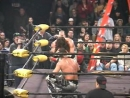 CZW Cage Of Death 4 (14.12.2002) (Pt.2)