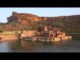 Badami Cave Temples, Karnataka, India in 4K (Ultra HD)