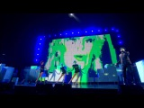 Pet Shop Boys - What Have I To Deserve This (live) 2009 HD