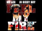 EP Альбом Mc Lex &amp Jo Bizzi Boy-Feel my fire