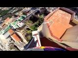 GoPro Danny Macaskill's Cascadia - Inside a GoPro Production