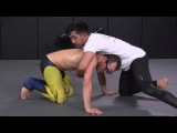 CXT  Grappling Solo Drills  Jeff Glover Breaks Down the Sit Through