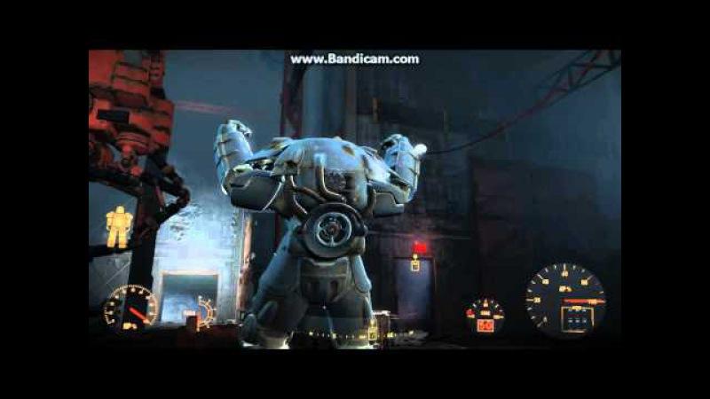 Fallout 4 bag Танцуем как победитель по жизни