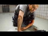 Параграф 78: Фильм первый (2007) © / ФИЛЬМ ФАНТАСТИЧЕСКИЙ / О вирусе превращающий людей мутантов