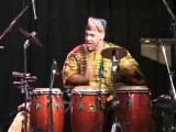 Randy Weston African Rhythms Trio Live @ Saint Louis Jazz 2007 (Senegal)