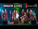 Бабкины Внуки - ВИШНЯ live