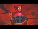 Великий Человек-паук - Плащ и Кинжал - Сезон 3 Серия 5