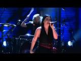 Amy Lee vs Tarja Turunen Live Vocal Battle