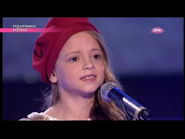 Darija Vračević - Samo da rata ne bude
